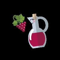 vini sfusi - La Taverna degli OstiNati